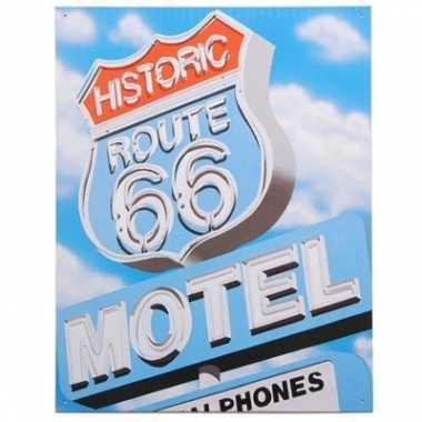 Amerika versiering route 66