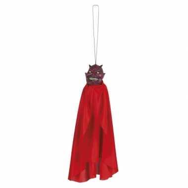 Demoon pop halloween versiering 40 cm