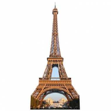 Eiffeltoren versiering bord