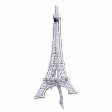 Frankrijk versiering eiffeltoren