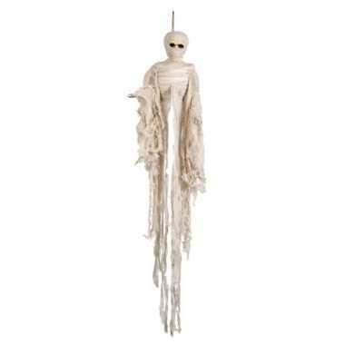 Hangversiering mummie 100 cm