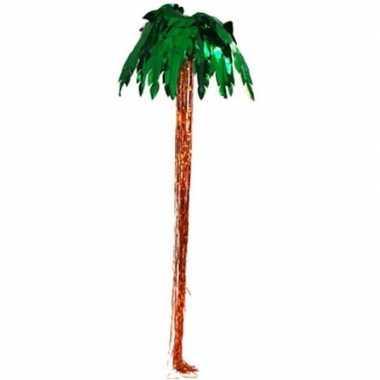 Hawaii versiering palm boom 300 cm