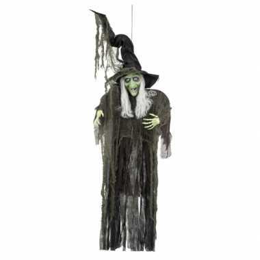 Heksen hangversiering 190 cm