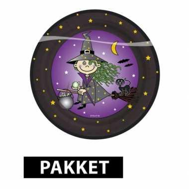 Heksen versiering pakket