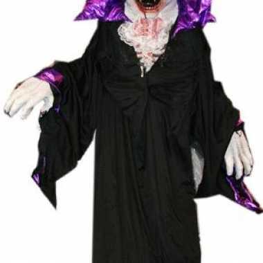 Horror versiering pop van een vampier