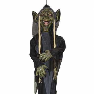 Horror versiering trol 360 cm
