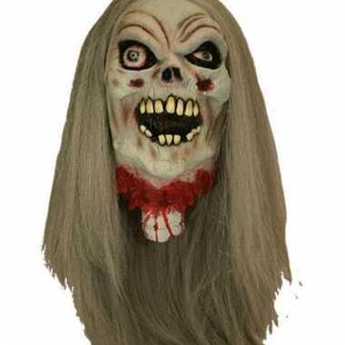 Horrorthema hang versiering hoofd