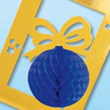 Kerstballen versiering 50 cm