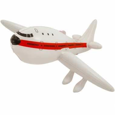 Luchtvaart thema versieringen vliegtuig