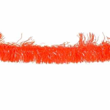 Oranje holland versiering draaislinger