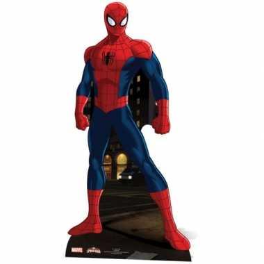 Spiderman versieringbord