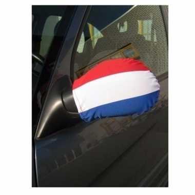 Versiering autospiegels nederland
