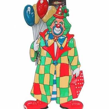 Versiering clown