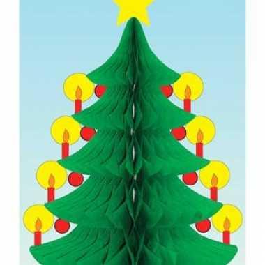 Versiering kerstboom 60 cm