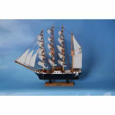 Versiering miniatuur zeilschip 10060108