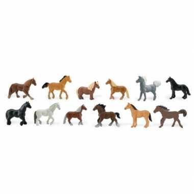 Versiering paarden 12 stuks