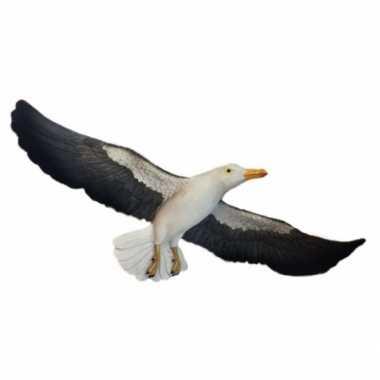 Vliegende versiering meeuw type b
