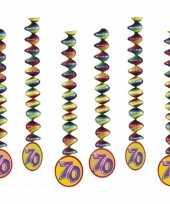 70 jaar versiering rotorspiralen 10153323