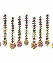 70 jaar versiering rotorspiralen 10153324
