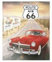 Amerika versiering route 66 us 10033181