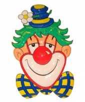 Clown versiering