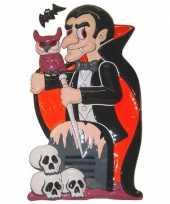 Halloween versiering thema vampier