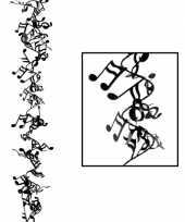 Muzikale hangversiering 63 cm