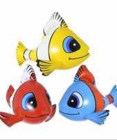 Opblaas vissen versiering