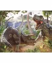 Poster dinosauriers 61 x 91 cm wandversiering