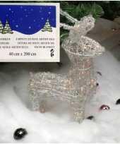 Sneeuw versiering voor de wintermaanden
