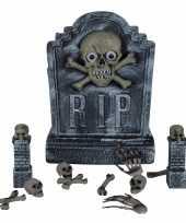 Versiering kerkhof set 12 delig