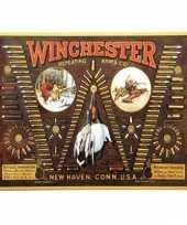 Western versiering winchester